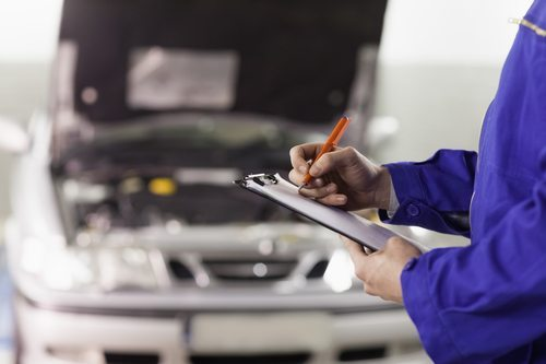 Warranties on Car Repairs