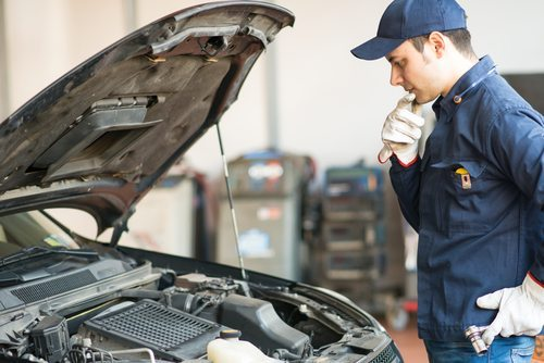 The Importance of a Pre-Purchase Car Inspection