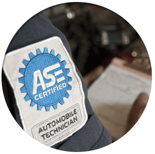 ASE Certified