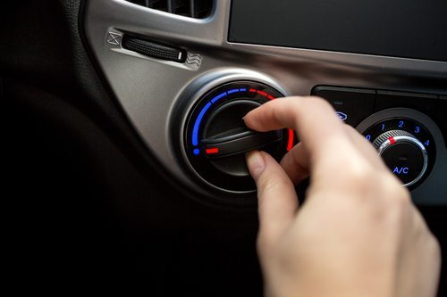 What to Do If Your Car Air Conditioner Stops Working