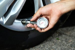 why is tire pressure important