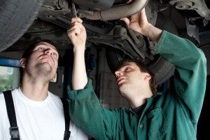 questions to ask your mechanic