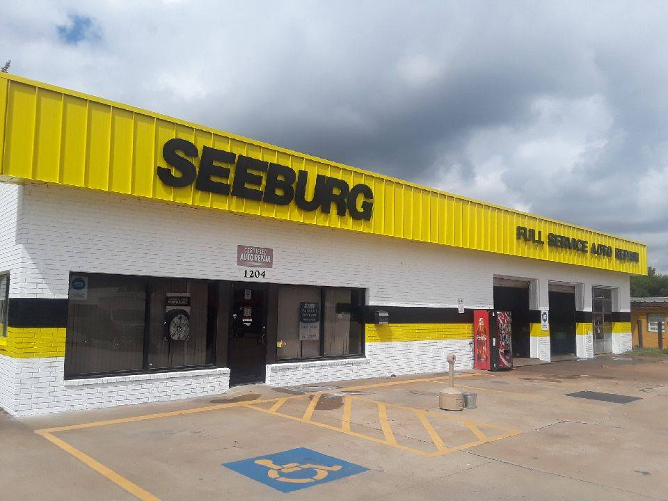 Auto Repair Springdale AR   Seeburg Service Center