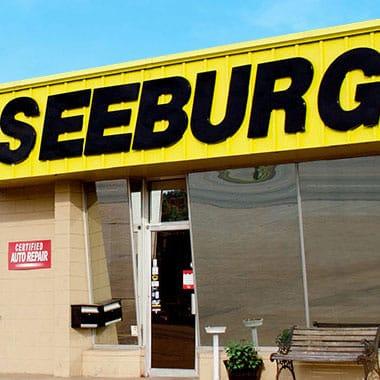 Fayetteville, AR Seeburg Shop